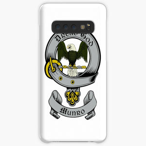 crest of the knight of fandom (a LOT of fandoms actually ;) Coque Samsung S10