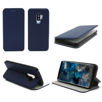 etui coque galaxy s9