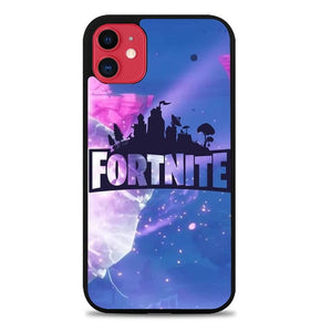 Wallpaper Fortnite FJ0693 coque iphone 11