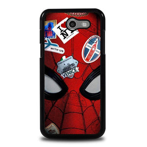 coque custodia cover fundas hoesjes j3 J5 J6 s20 s10 s9 s8 s7 s6 s5 plus edge B35469 Spiderman Far From Home FJ0960 Snoopy Ruler V 2111 Samsung Galaxy J7 V , J7 Sky Pro, J7 Prime , J7 Perx 2017 SM J727 Case