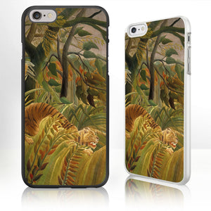 famous painting coque iphone 6