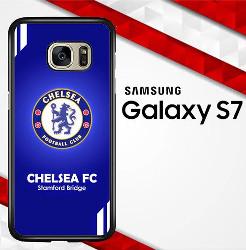 Chelsea Football Club X4733 coque Samsung Galaxy S7