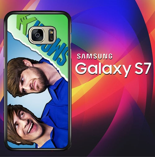 SMOSH X4769 coque Samsung Galaxy S7