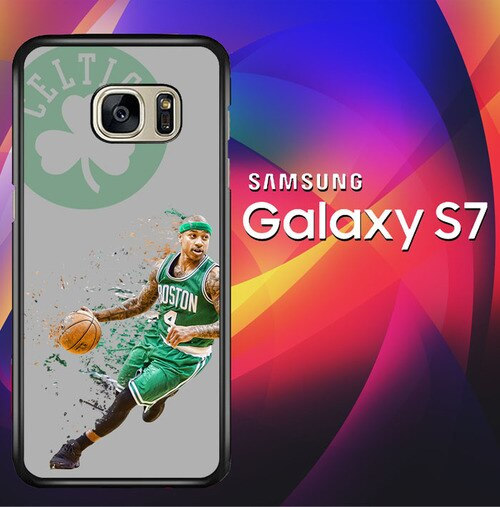 celtics isaiah thomas X4991 coque Samsung Galaxy S7