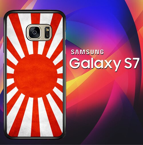 Japan X0307 coque Samsung Galaxy S7