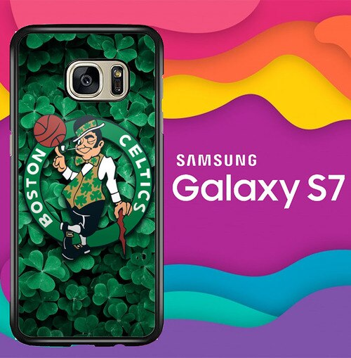 boston celtics X8831 coque Samsung Galaxy S7
