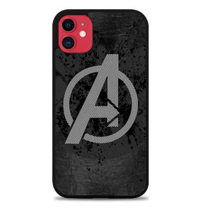Avengers Infinity War X9116 coque iphone 11