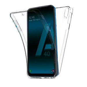 galaxie a40 coque