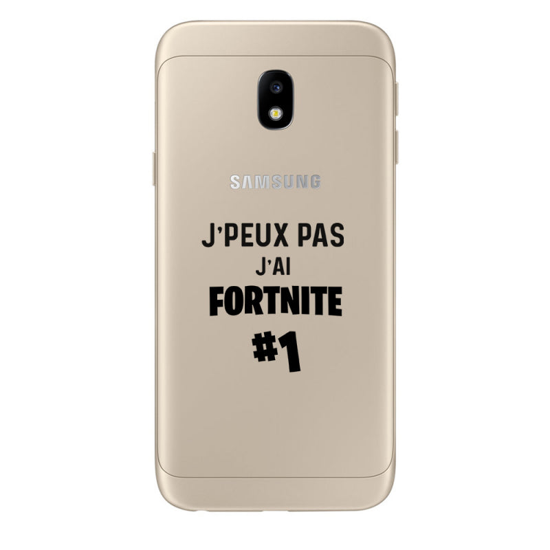galaxie j3 coque