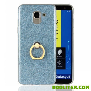 galaxy j6 coque jaune