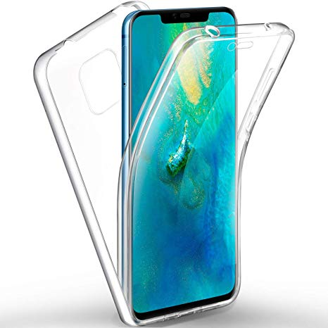 huawei mate 20 pro coque integrale