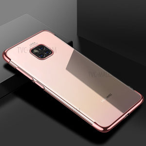 huawei mate 20 pro coque rose