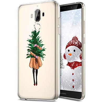 huawei mate 9 coque fille