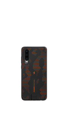 huawei p30 coque charge sans fil