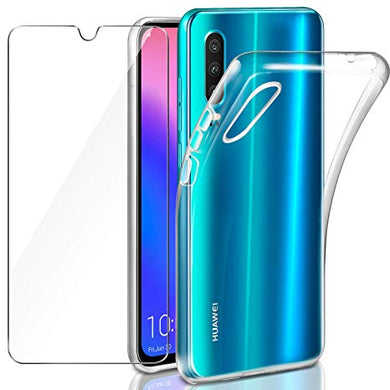 huawei p30 coque de protection