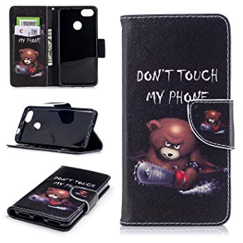 huawei y6 pro 2017 coque dont touche my phone