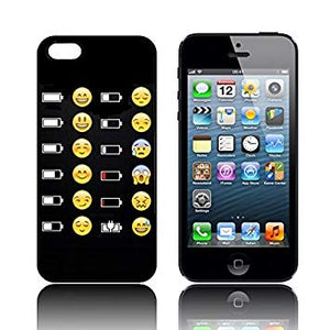 iphone 5 coque emoji