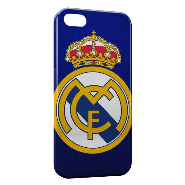 iphone 5 se coque logo foot ball