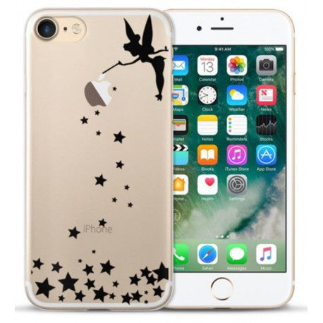 iphone 7 coque clochette