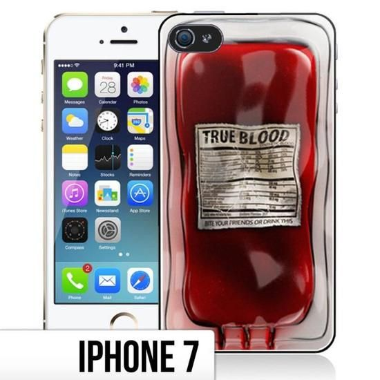 iphone 7 coque poche