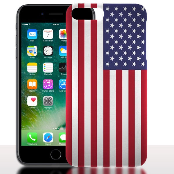 iphone 7 coque usa