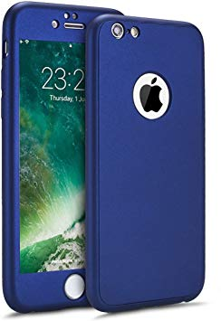 iphone 7 coques 360