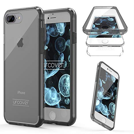 iphone 7 plus coque 360 degres
