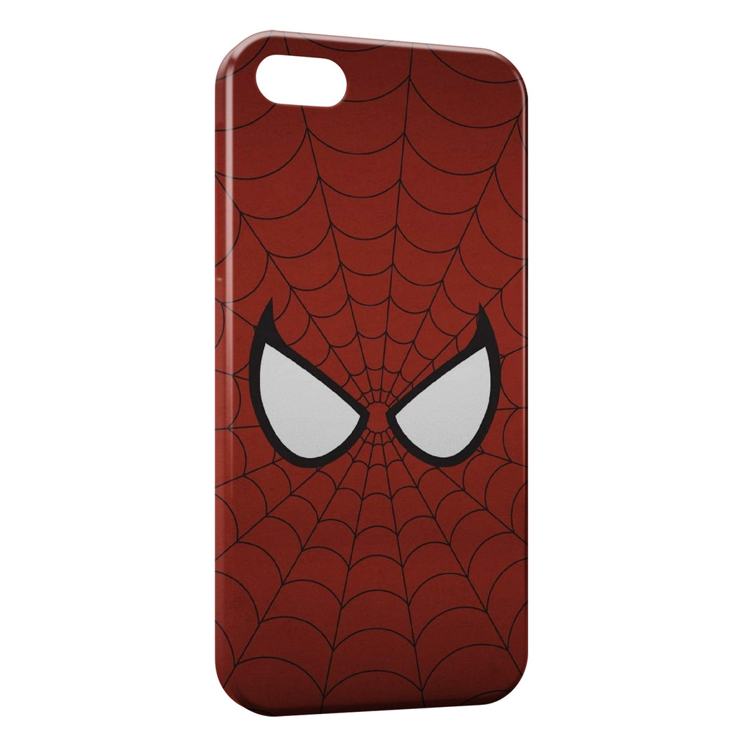 iphone 7 plus coque spiderman