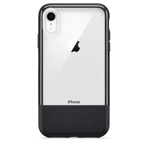 iphone xr coque apple cuir