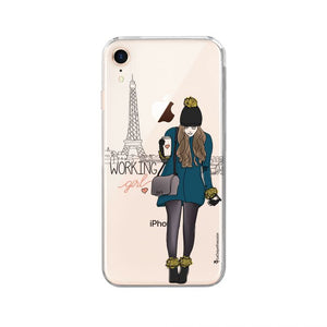 iphone xr coque girly