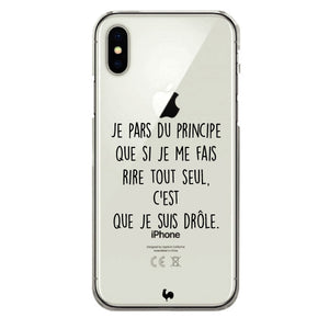 iphone xr coque homme