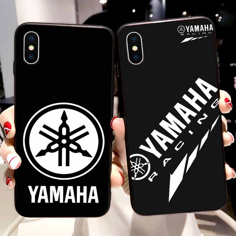 iphone xr coque yamaha