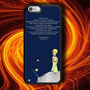 iphone xs coque petit prince