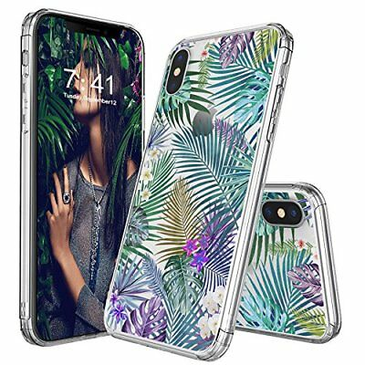 iphone xs coque tropical
