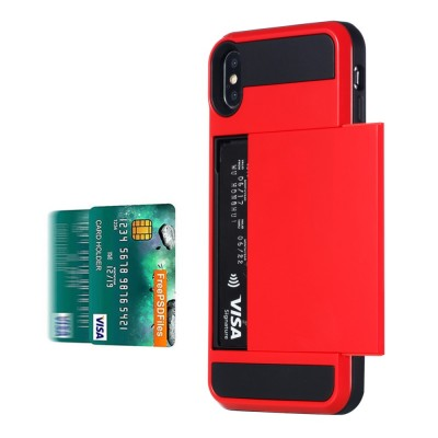 iphone xs max coque porte carte