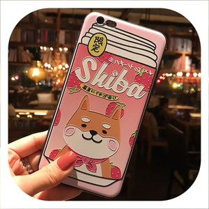 japanese metal coque iphone 6