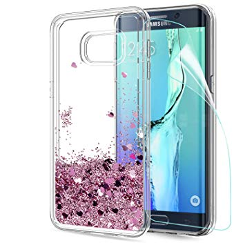 leyi coque galaxy s7 edge
