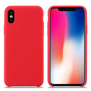 lot de coque iphone xr silicone