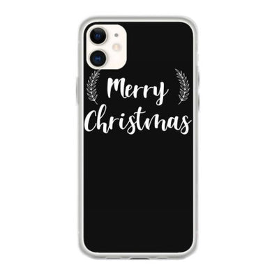 mery christmas t shirt coque iphone 11