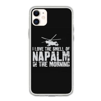 napalm coque iphone 11