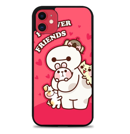 BAYMAX W4849 coque iphone 11