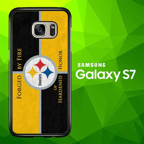 pittsburgh steelers W4893 coque Samsung Galaxy S7
