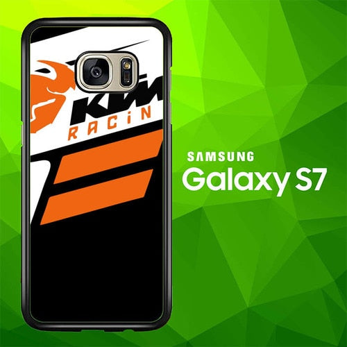KTM DUKE 200 W5024 coque Samsung Galaxy S7