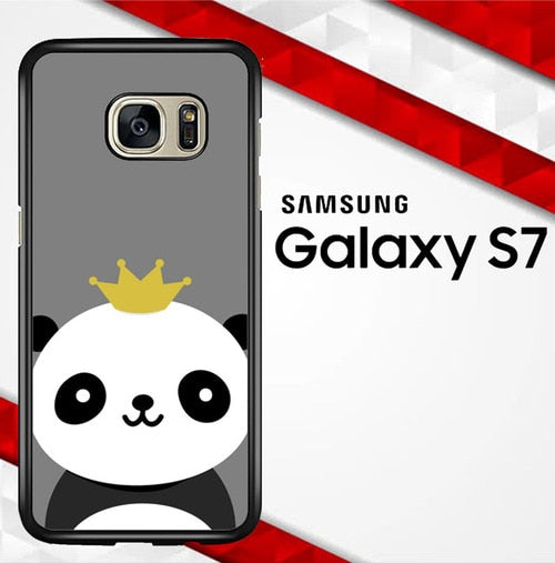 PANDA KING W5073 coque Samsung Galaxy S7