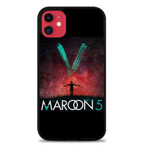 MAROON 5 W8562 coque iphone 11