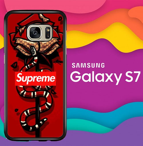 SUPREME W8664 coque Samsung Galaxy S7
