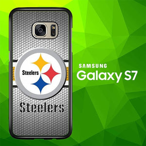 Pittsburgh Steelers W8865 coque Samsung Galaxy S7