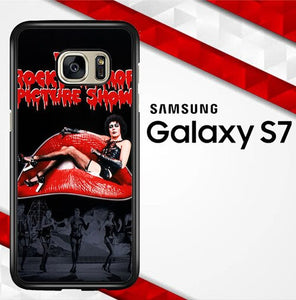 Rocky Horror Y1784 coque Samsung Galaxy S7