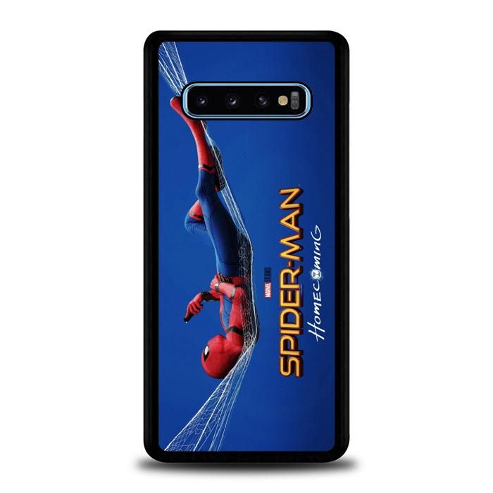 coque custodia cover fundas hoesjes j3 J5 J6 s20 s10 s9 s8 s7 s6 s5 plus edge B35622 spiderman home coming j0221 Samsung Galaxy S10 Case