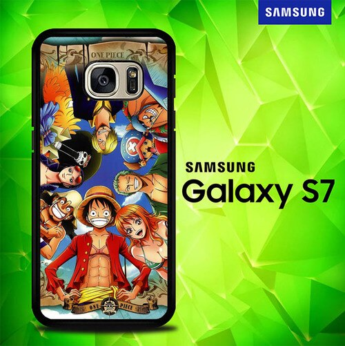 One Piece E0095 coque Samsung Galaxy S7